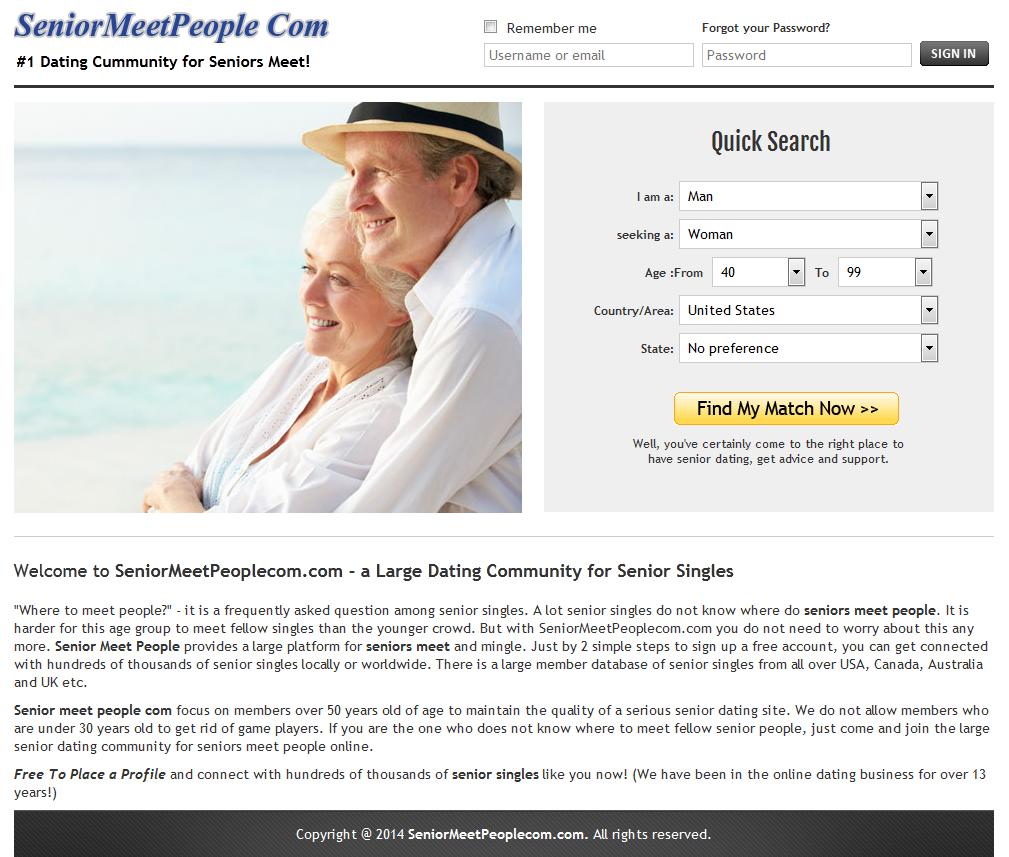 senior meet people com