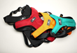 Clickit Sport dog safety harness by Sleepypod was rigorously tested, to include dynamic crash tests.