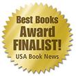 National Best Book Awards Finalist