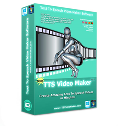 Text To Speech Video Maker Software (Text To Voice Video Creator)