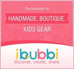 The Destination for Handmade & Boutique Kids Gear