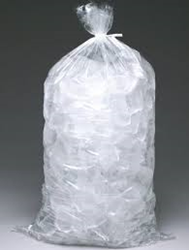 Wegmans Bagged Ice Recalled