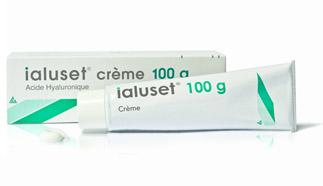 Laluset Hyaluronic Acid Cream