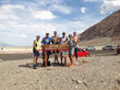 Ultrarunner Lisa Smith-Batchen Completes Record-Breaking 584 Mile Run...