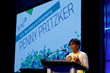 U.S. Secretary of Commerce Penny Pritzker served as the keynote speaker at THE BIG M.