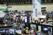 THE BIG M convened 14 co-located events and had 6,269 total attendees, 60 percent of whom came from the Great Lakes region. Conference sessions alone drew 1,999 attendees.