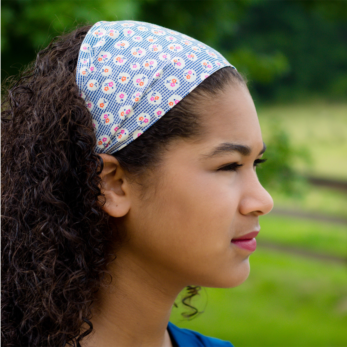 Stylish Fashion Headbands From Specifically Random Beverly
