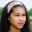Flower Headband from Specifically Random 2014 Primetime Emmys