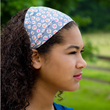 Wide Headband from Specifically Random Gifted at 2014 Primetime Emmys