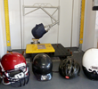 Football Helmet Testing