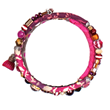 Fall 2014 Cerise Bracelet