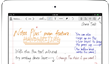 Notes Plus Handwriting App