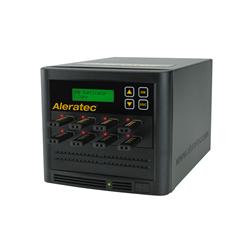 Aleratec-1-to-7-USB-HDD-external-hard-disk-drive-duplicator-Copy-Cruiser-SA-Part-330120