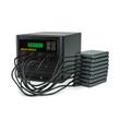 Aleratec-1-to-7-USB-HDD-external-hard-drive-duplicator-Copy-Cruiser-SA-Part-330120