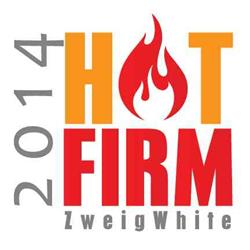 ZweigWhite Logo