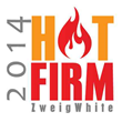 Landpoint Awarded Third Place on the 2014 ZweigWhite Hot Firm List