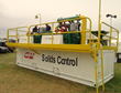GN Solids Control System Get CE Marking Certificate for Europe by...