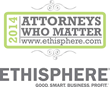 The Ethisphere Institute Announces the 2014 List of Attorneys Who...