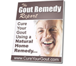 Gout Natural Remedy Report Review | The Ultimate Secret to Eliminating...