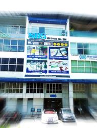 SBS Prints Sdn. Bhd.