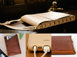 PACT Announces Collection of Threadless Glueless Leather Goods