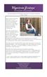 Owner Profile, Mainstream Boutique- Frisco, TX