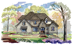 Liberty Township Luxury Home