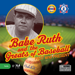 Babe Ruth 100 Anniversary Game
