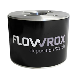 The Flowrox Deposition Watch was designed for the Oil & Gas industry to effectively control and monitor depositions in pipelines.