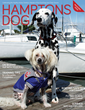 New Magazine HAMPTONS DOG  Launches in New York