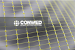 CONWED Promotes Its Netting Solutions at IDSA 2014
