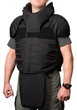 UK Firm Introduce World's Toughest Cell Extraction Vest To Global Prison Market