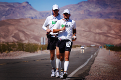 Zensah at Badwater