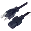 N5-15 to C13 LSZH Power Cords 14AWG UL Listed