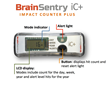 North Georgia Youth Football Association Recommends Brain Sentry Helmet-Mounted Sensors for 2014 Season