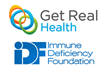 Get Real Health to Partner with Immune Deficiency Foundation