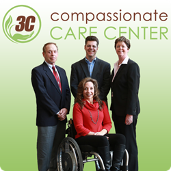 3C Compassionate Care Center - Naperville Dispensary