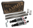 Burly Brand Slammer Kit for 1998-2003 Harley-Davidson 883 and 1200 Sportster