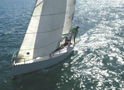 Learn-To-Sail at Peter Island Resort in the British Virgin Islands, the sailing capital of the Caribbean.