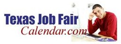 Texas Job Fair Calendar is #1 in Texas for locating job fairs.