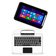 CTL® Announces the 2go® PC NL5 Rugged 2-in-1 Windows Tablet