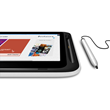 2go PC NL5 Rugged 2-in-1 Tablet - Stylus