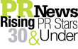 Call for Entries – PR News' Rising PR Stars Awards