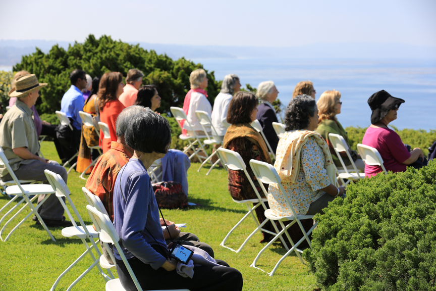 Self Realization Fellowship Convocation August 3 9 2014
