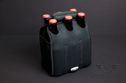 Better Guy Gifts - Neoprene 6-Pack Holder
