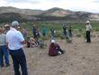 Sage Grouse Champions on California & Nevada Border: Bi-State Local Area Working Group