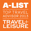 Adventure Life Announces Travel + Leisure Award