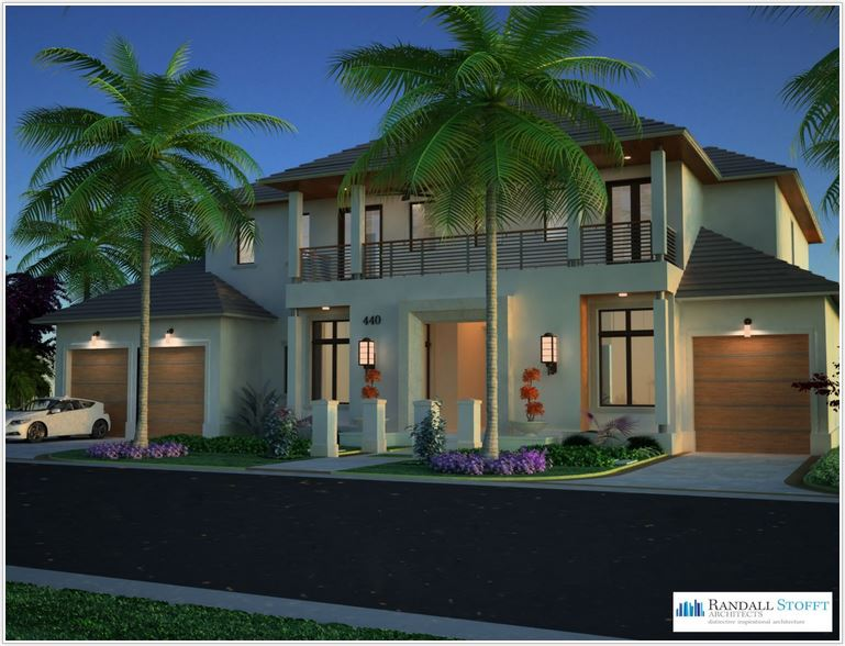 Two new contemporary fort lauderdale homes designed by marc michaels interior design inc for Interior design jobs fort lauderdale