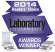 "OHAUS Explorer Voted ""Best Balance"" in Laboratory Equipment's 2014..."