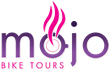 Mojo Bike Tours logo
